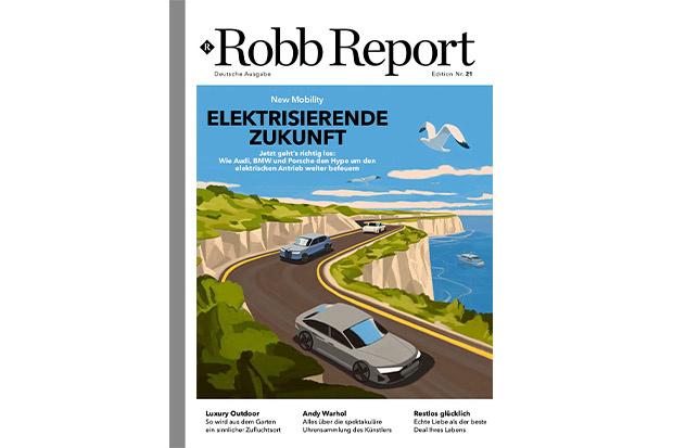 Robb Report 01 2021