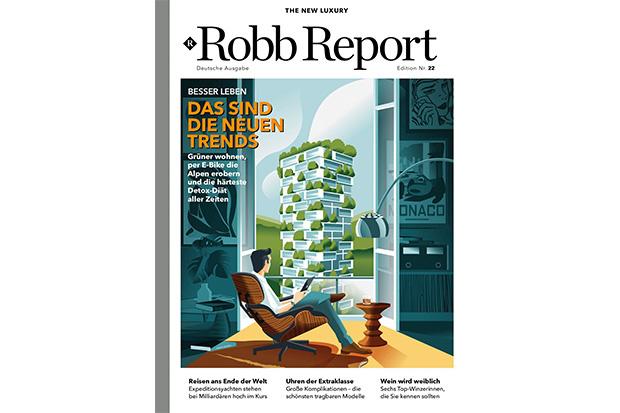 Robb Report 02 2021