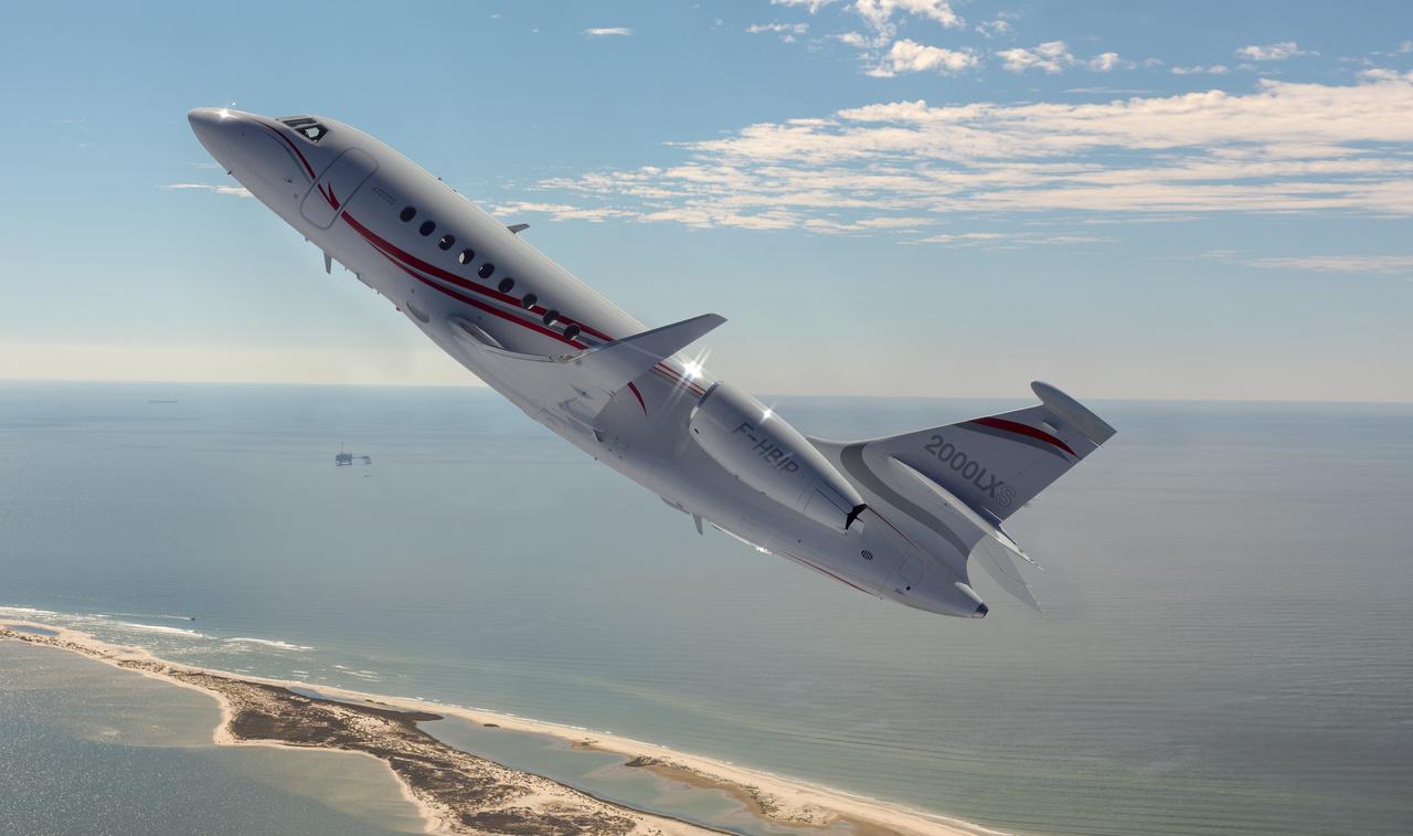 Dassault-Falcon-2000LXS