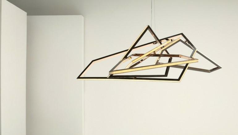 Flight Lampe