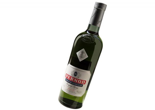 Pernod Absinth