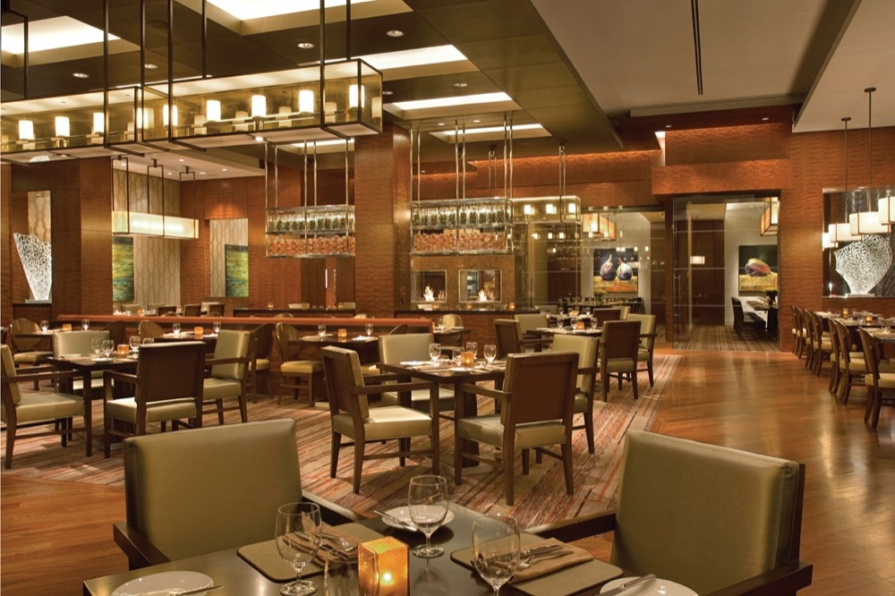 Four-Seasons-Denver-Colorado, Restaurant