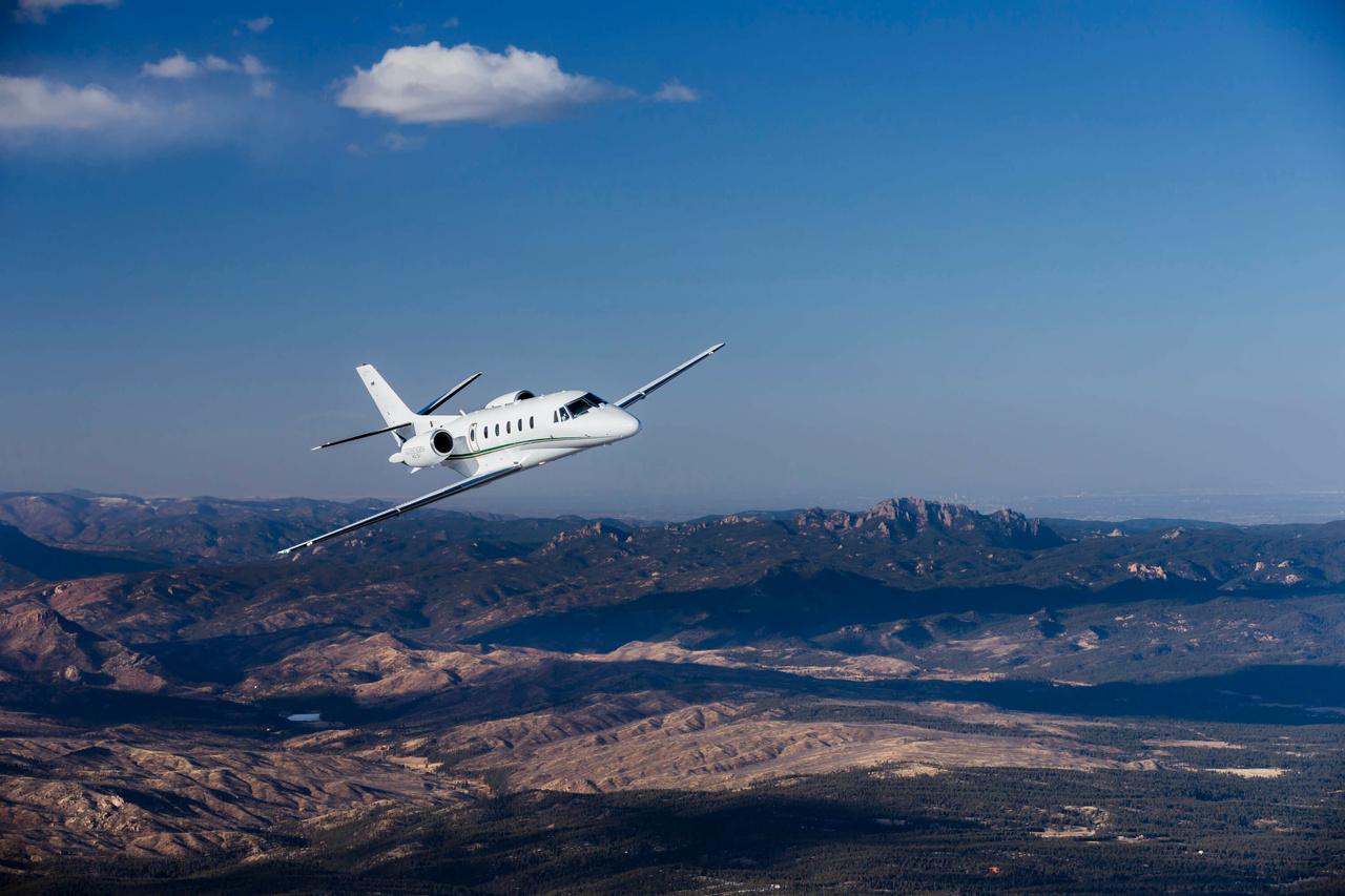 Cessna-Citation-XLS+