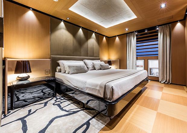 Suerte Bed Room