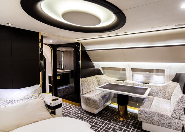 ACJ319 Master Bedroom