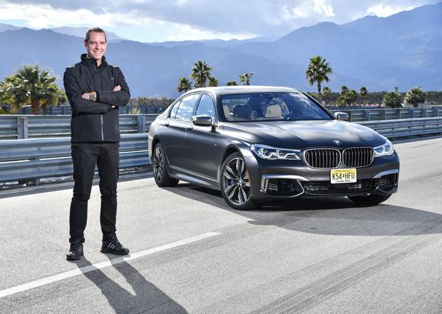 7er M BMW