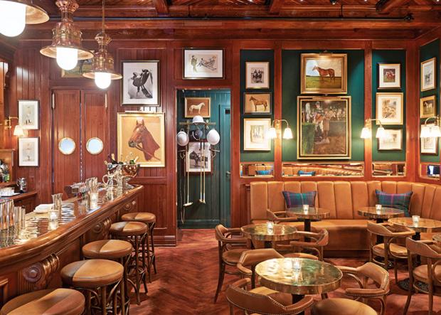 Ralph's Restaurant