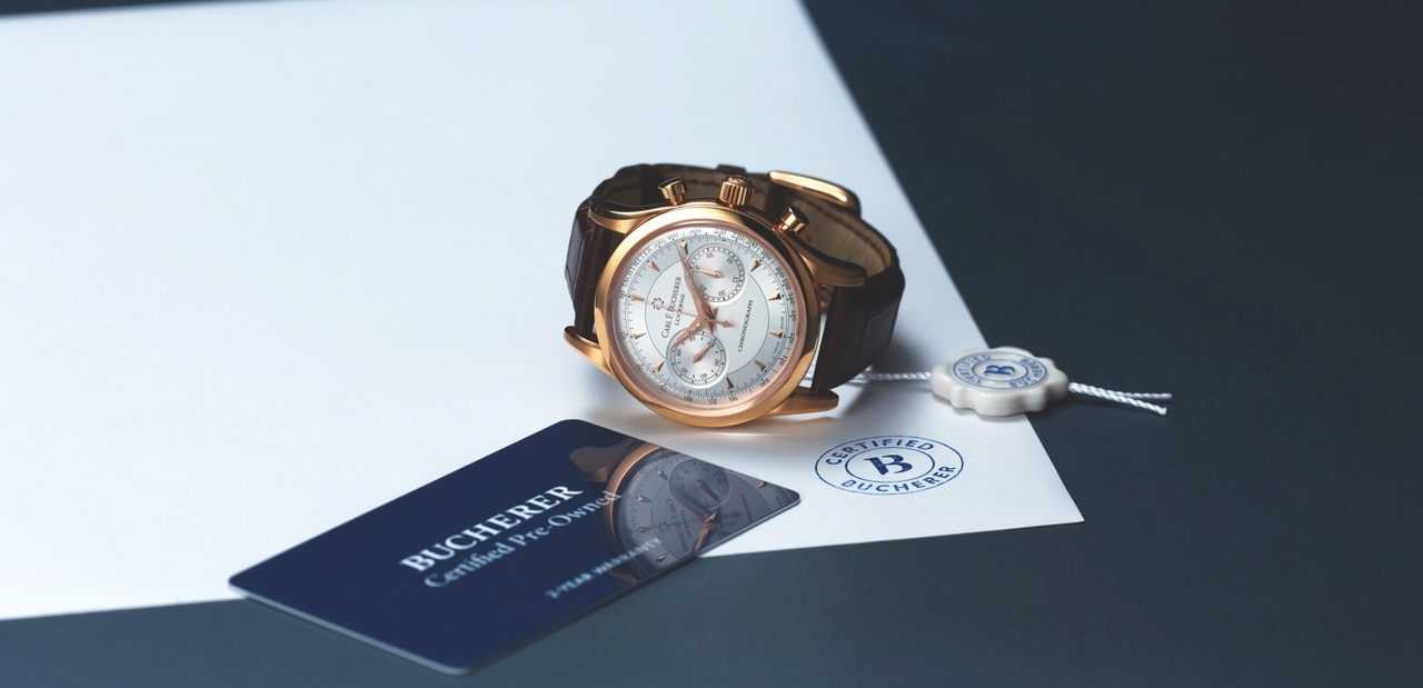 Uhren Bucherer