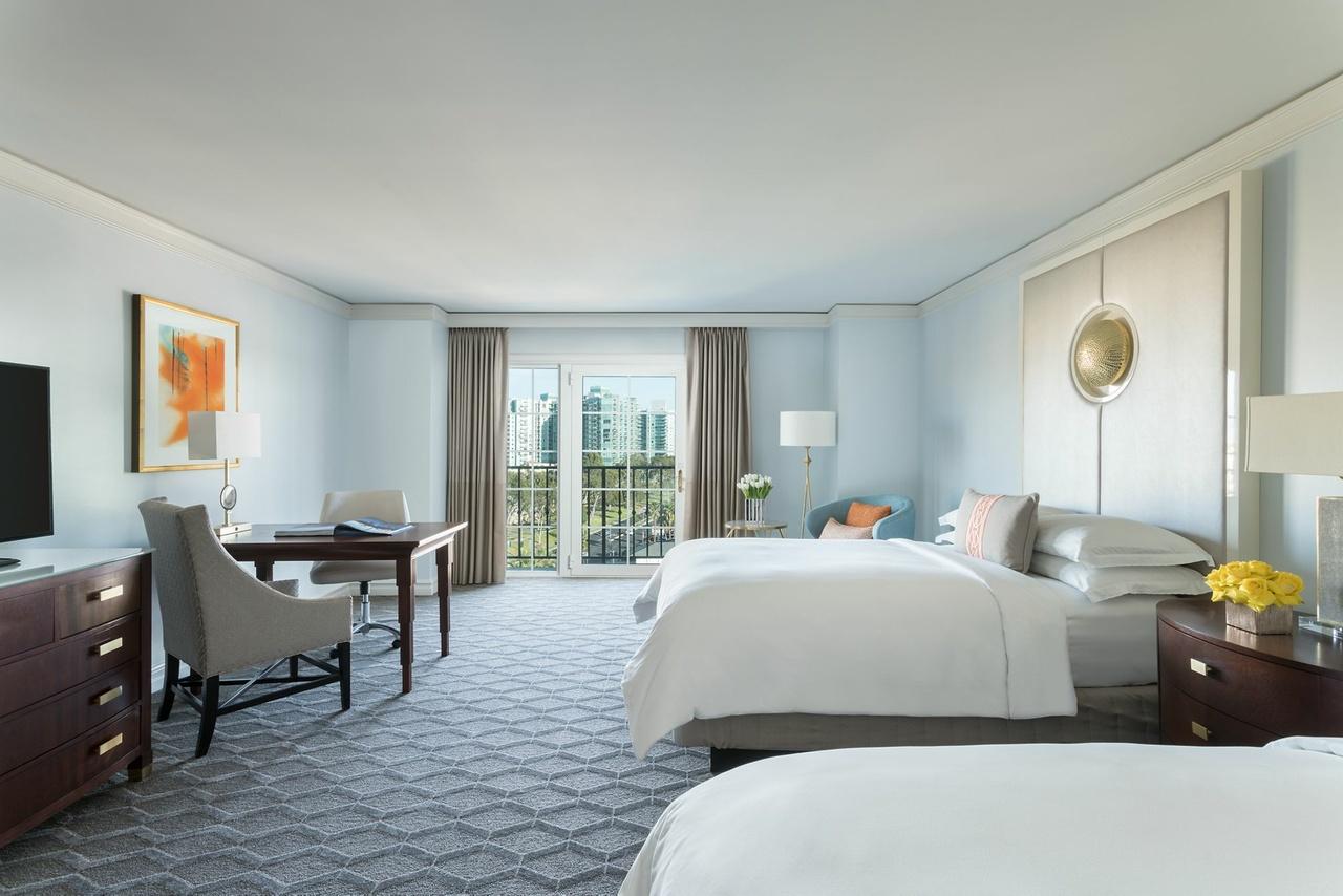 Ritz Carlton Silicon Beach