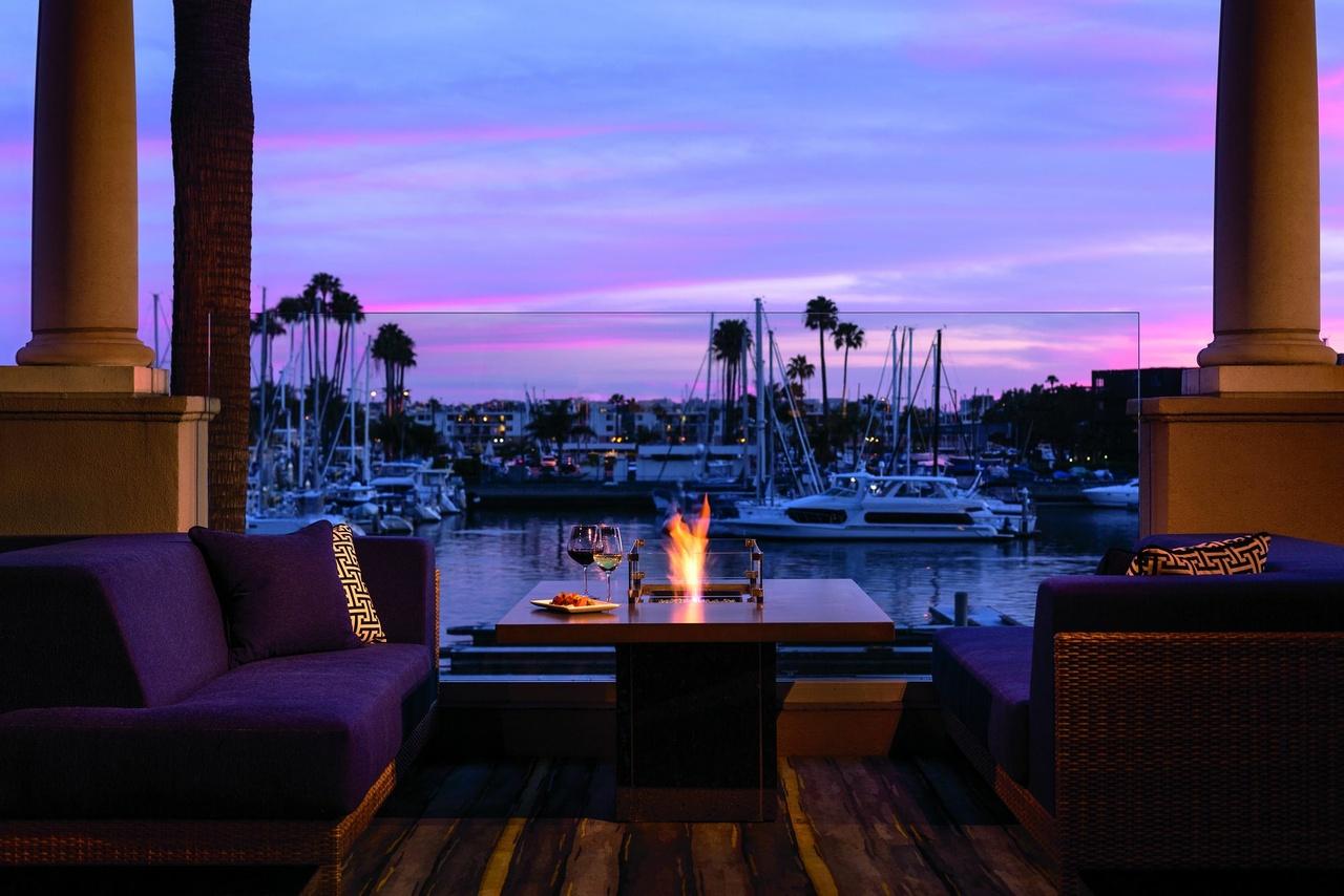 Ritz Carlton LA