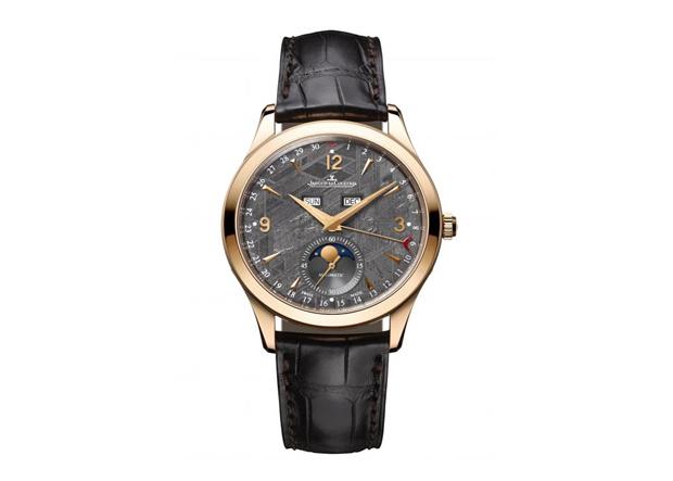 Uhr: Jaeger LeCoultre Master Calendar