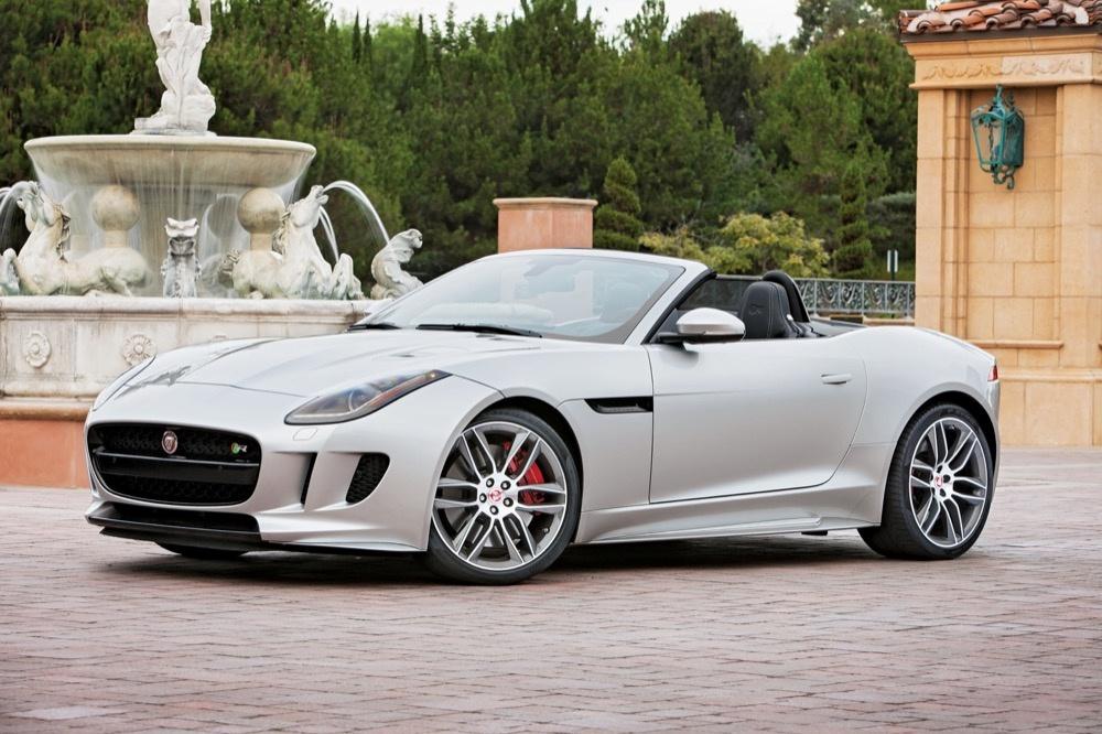 Jaguar-F-Type-R-Cabriolet