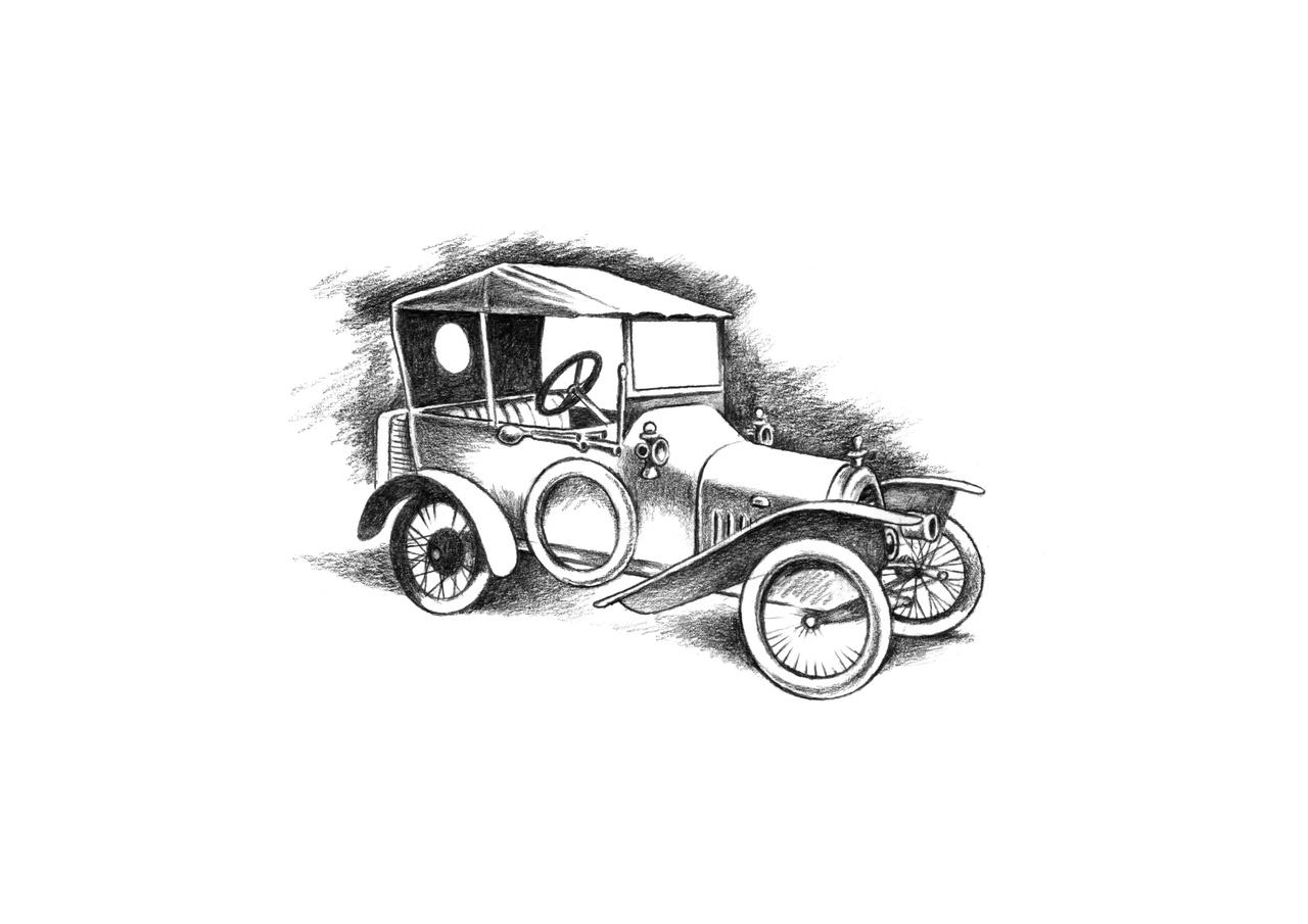 Bugatti Peugeot Bebe