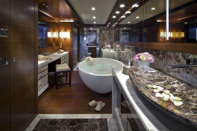 Stunning Die Schönsten Badezimmer Gallery - Rellik.us - rellik.us