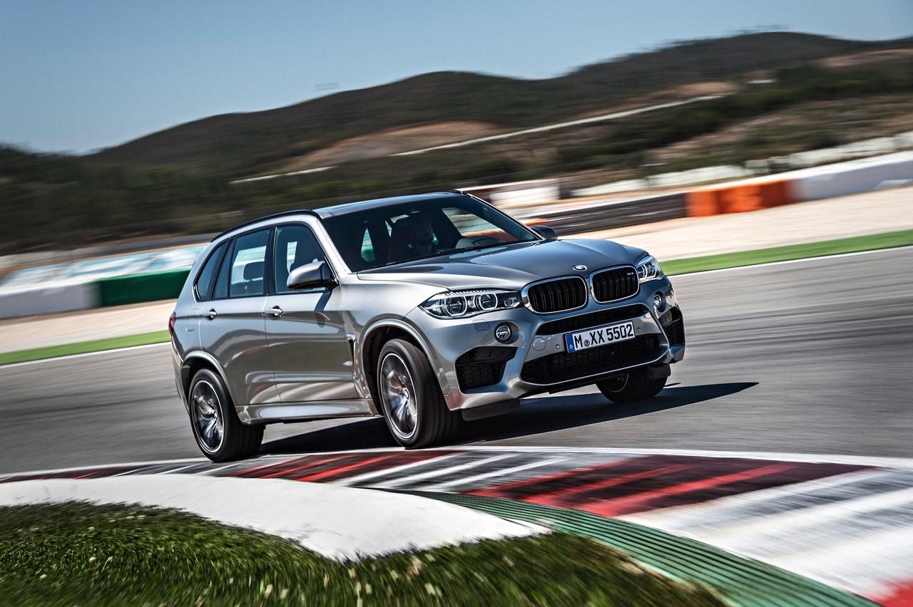 BMW-X5-M