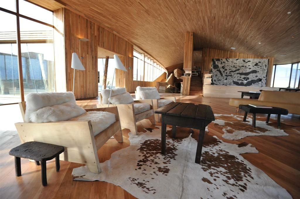 Tierra-Patagonia, Entspannungsraum