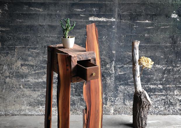 Die Zehn, Atelier Maria Luggau, Einzelstück