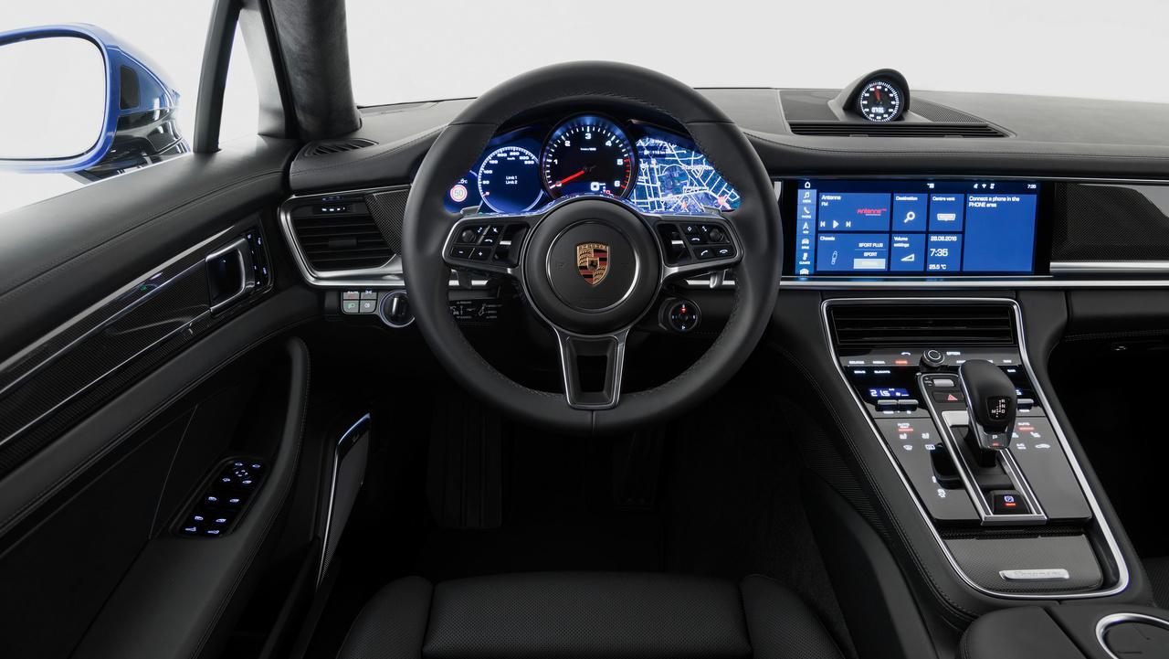 Porsche-911-Targa-4S