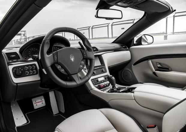 Maserati GranCabrio Special Edition