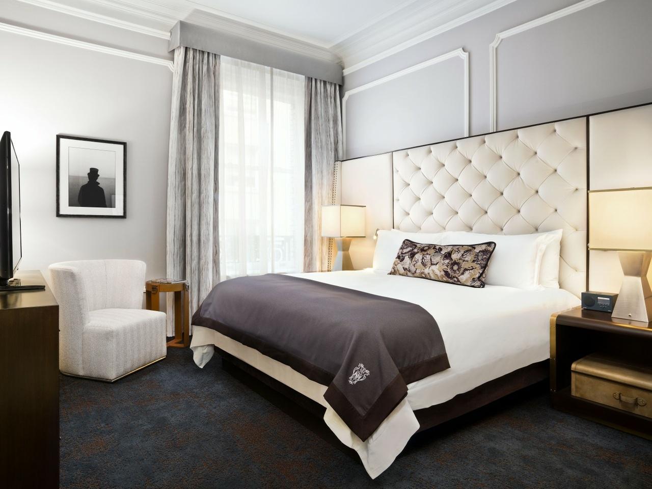 Doppelzimmer im Palace Hotel San Francisco