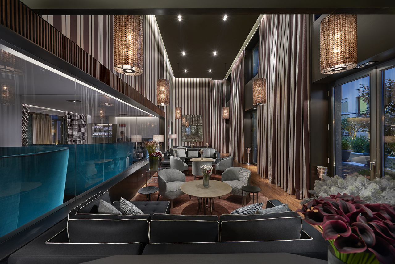 Mandarin Oriental Hotel, Luxus, Exquisität, Stil