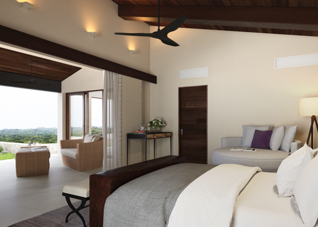 Suite Nekupe Sporting Resort and Retreat