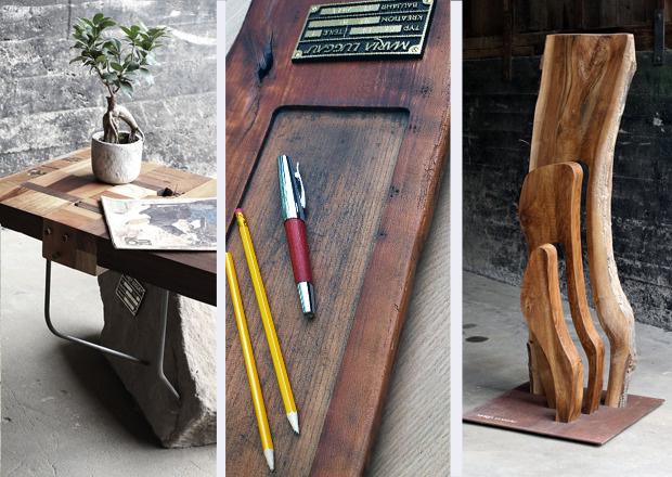 maria luggau exklusive kunstwerke aus holz robb report. Black Bedroom Furniture Sets. Home Design Ideas