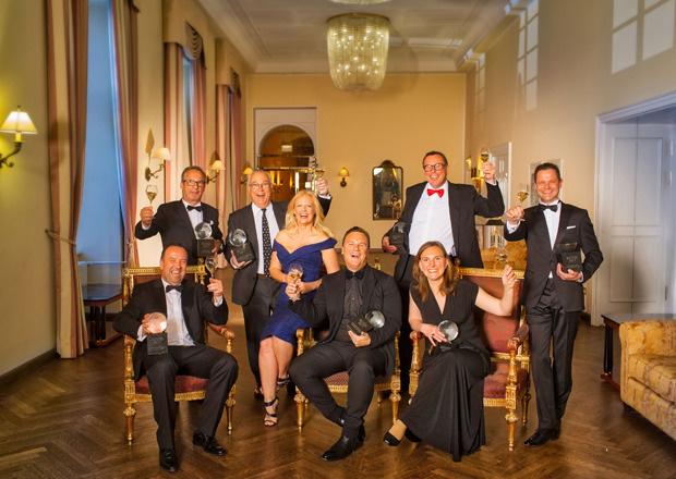 WINE AWARDS Gala 2017