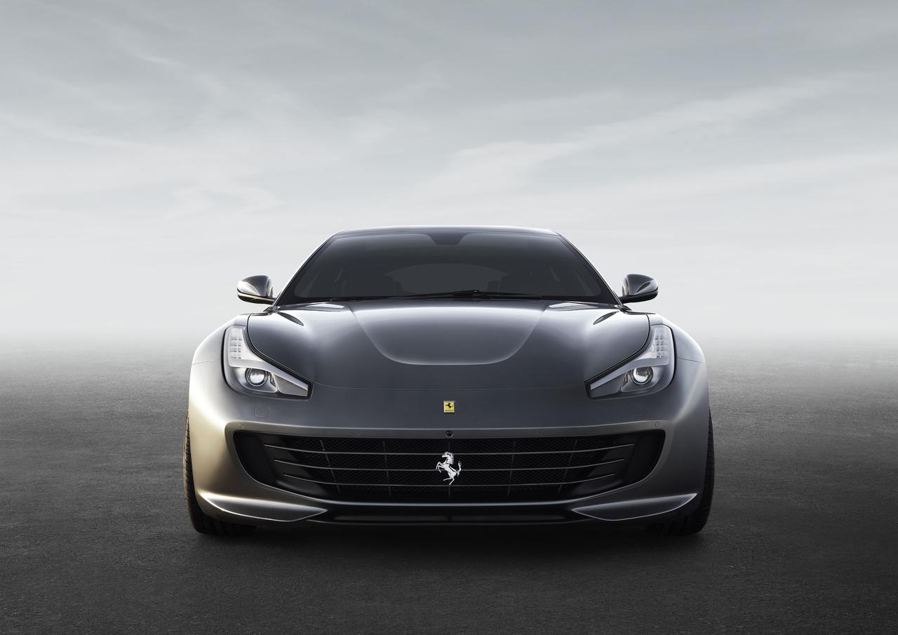 Ferrari-FF