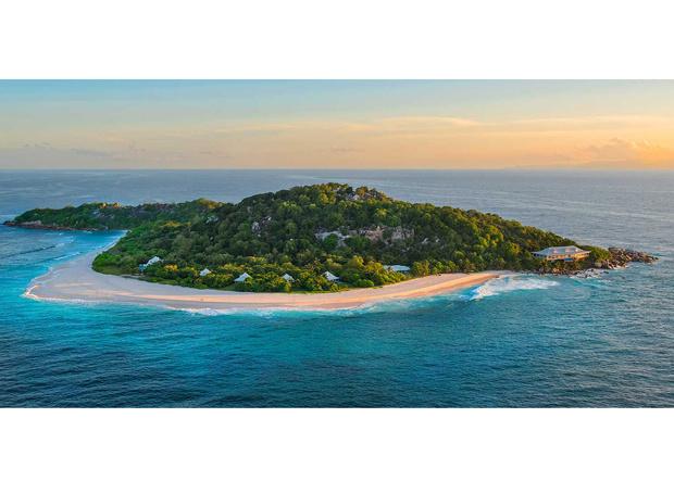 Cosuine Island
