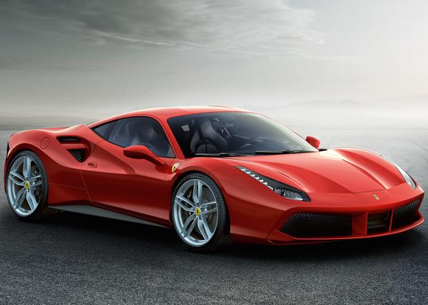 Ferrari 488 GT3 und GTE